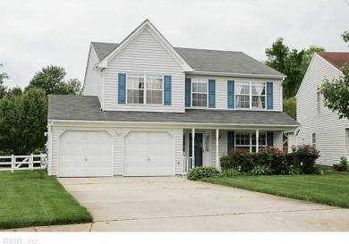 1828 Clifton Bridge Dr, Virginia Beach, VA 23456