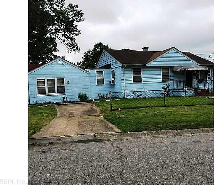 1008 Avalon Avenue, Chesapeake, VA 23324