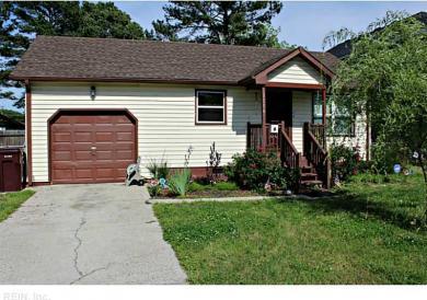 1006 Annette St, Chesapeake, VA 23324