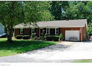 128 Mann Drive, Chesapeake, VA 23322