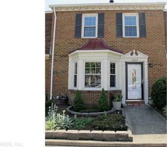 1207 Mabry Mill Place, Chesapeake, VA 23320