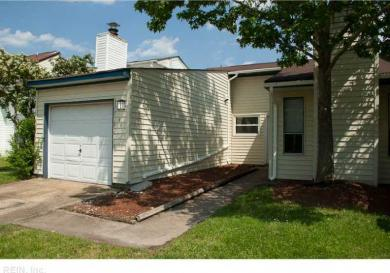 1166 Old Clubhouse Rd, Virginia Beach, VA 23453
