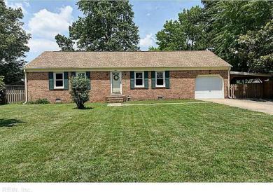 1420 Avon Road, Chesapeake, VA 23322