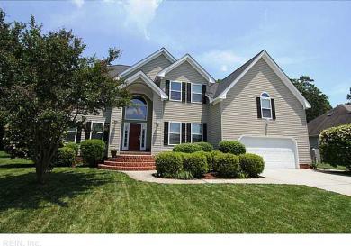 1330 Meggett Drive, Chesapeake, VA 23322