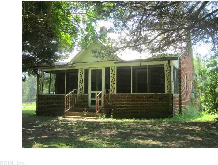 7186 Old Pinetta Road, Gloucester, VA 23061