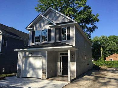 202 North Budding Avenue, Virginia Beach, VA 23452
