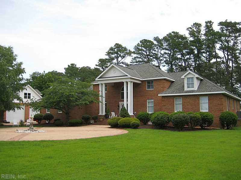 1 Counselor Lane, Hampton, VA 23669
