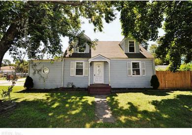 810 Wingfield Ave, Chesapeake, VA 23325