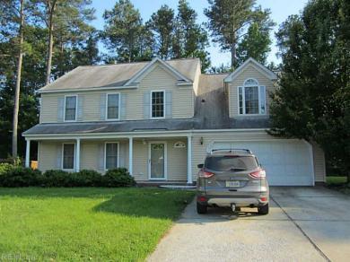 22 Gallaer Ct, Hampton, VA 23666