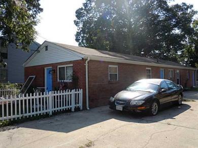 8107 Turner Rd, Norfolk, VA 23518