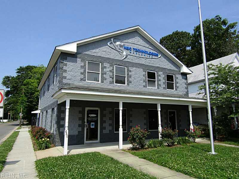 660 Mount Vernon Avenu E Avenue, Portsmouth, VA 23707