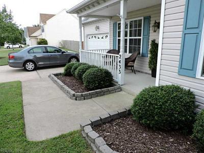 Photo of 2433 Kerr Dr, Virginia Beach, VA 23454