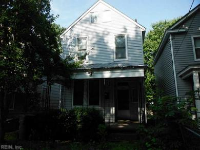 1336 Seaboard Ave, Chesapeake, VA 23324