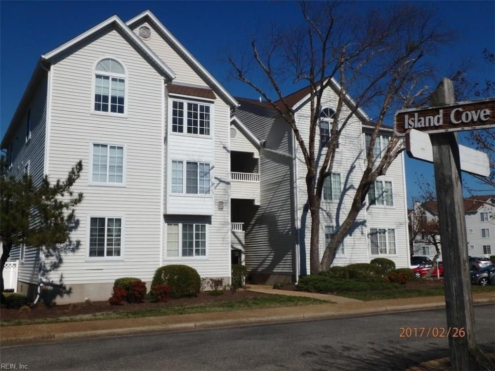 203 Dockside Drive #C, Hampton, VA 23669