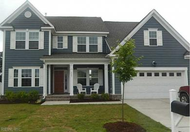 137 Bella Drive, Chesapeake, VA 23322