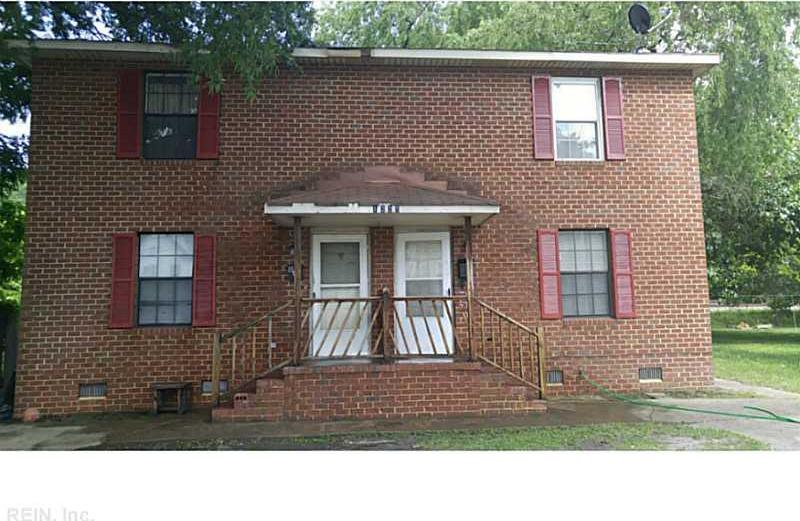 1225 Seaboard Avenue #A, Chesapeake, VA 23324