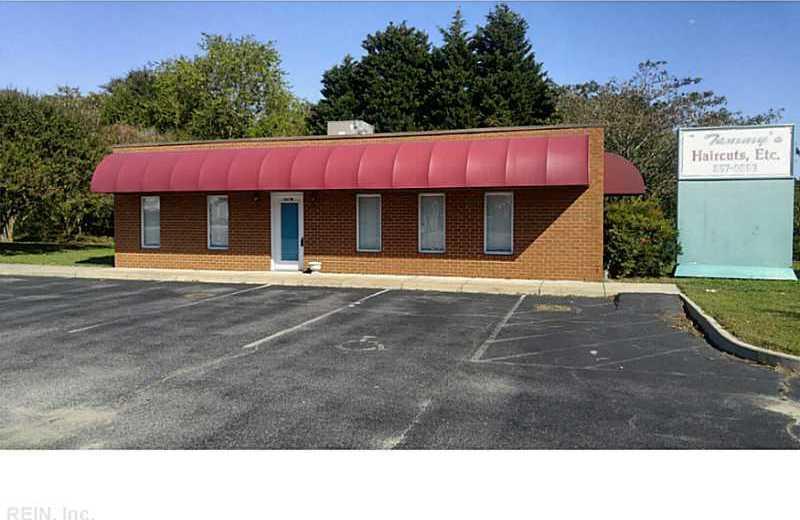 18477 Canteberry Lane #B, Smithfield, VA 23430