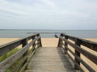 Photo of 1233 West Ocean View Ave, Norfolk, VA 23503