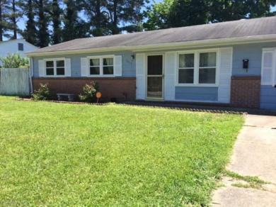 3017 Bow Creek Blvd, Virginia Beach, VA 23452