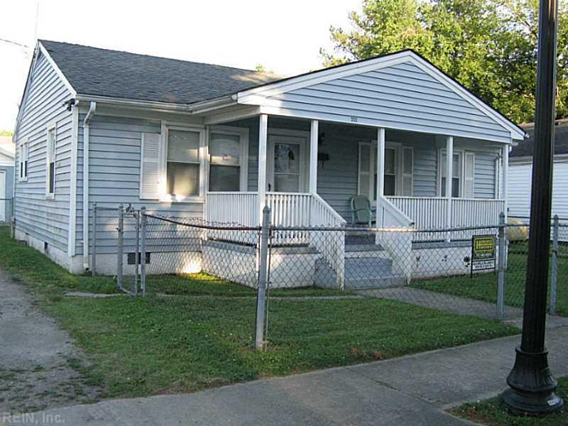 320 York Street, Suffolk, VA 23434