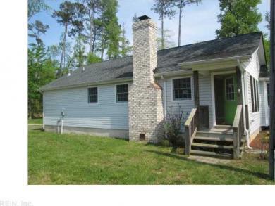 370 Honeysuckle Lane, Deltaville, VA 23043