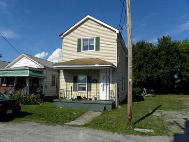 2809 Chicago Ave, Portsmouth, VA 23704