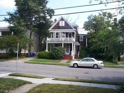 Photo of 818 Harrington Ave, Norfolk, VA 23517