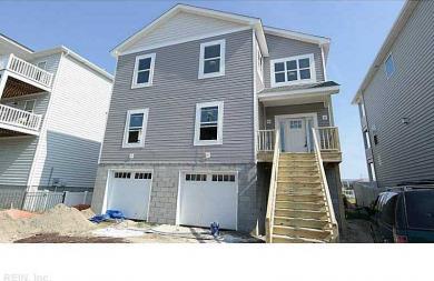 2444 East Ocean View Ave, Norfolk, VA 23518