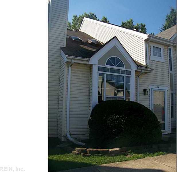421 Lees Mill Drive, Newport News, VA 23608