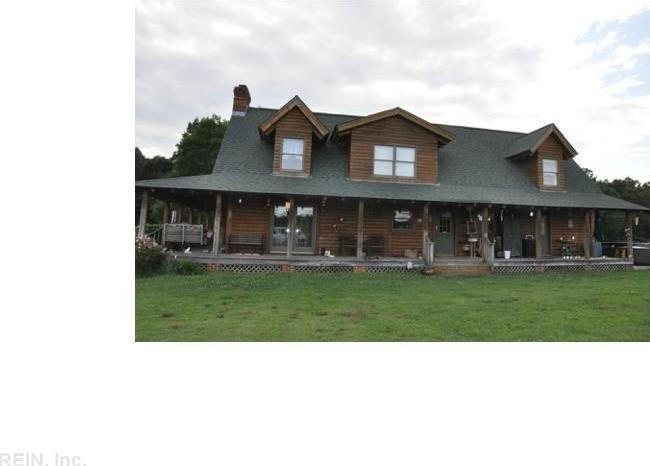 8353 Pineview Road, Suffolk, VA 23437