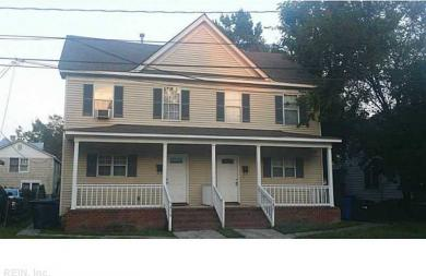 1819 Maple Ave, Portsmouth, VA 23704