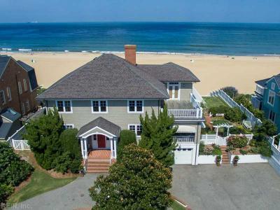 Photo of 5004 Ocean Front Avenue, Virginia Beach, VA 23451