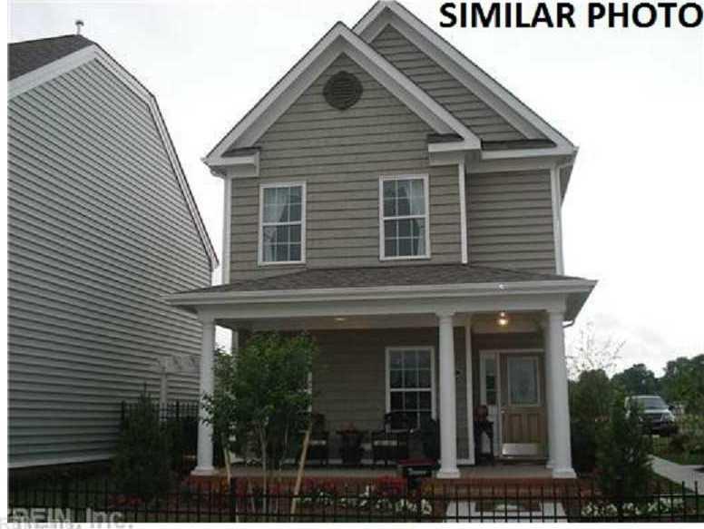 3614 Prices Fork Boulevard #152, Suffolk, VA 23435