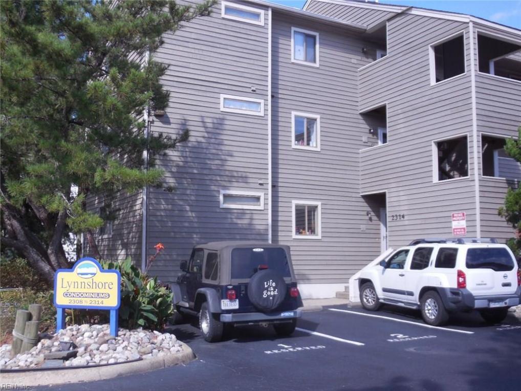 2314 Starfish Road #101, Virginia Beach, VA 23451
