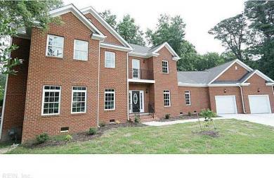 3121 Deans Ct, Chesapeake, VA 23321