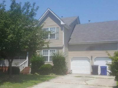 Photo of 3 Watch Water Close, Portsmouth, VA 23703