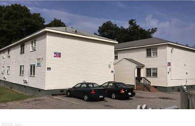 9603 11th Bay St, Norfolk, VA 23518