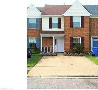 303 Amherst Ct, Chesapeake, VA 23320