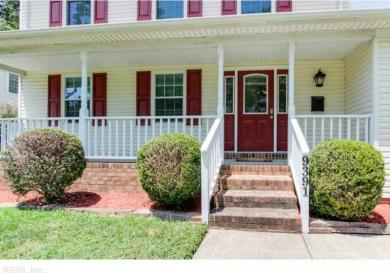 9391 Pine Tree Road, Norfolk, VA 23503