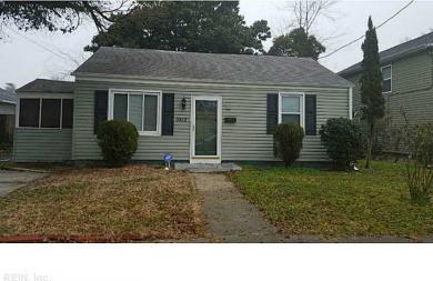 3412 Peronne Ave, Norfolk, VA 23509