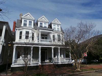 Photo of 424 North St, Portsmouth, VA 23704