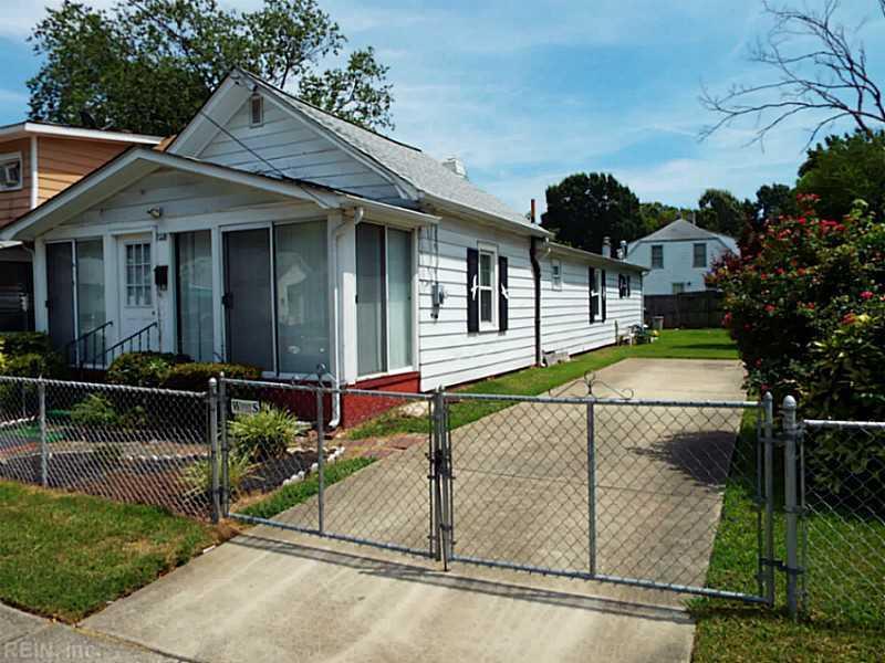 728 33rd St Street, Newport News, VA 23607