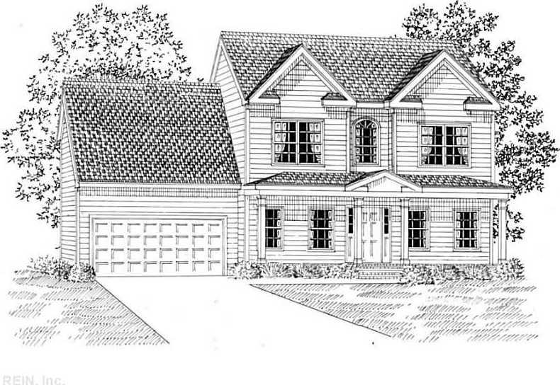 MM The Allmond, Smithfield, VA 23430