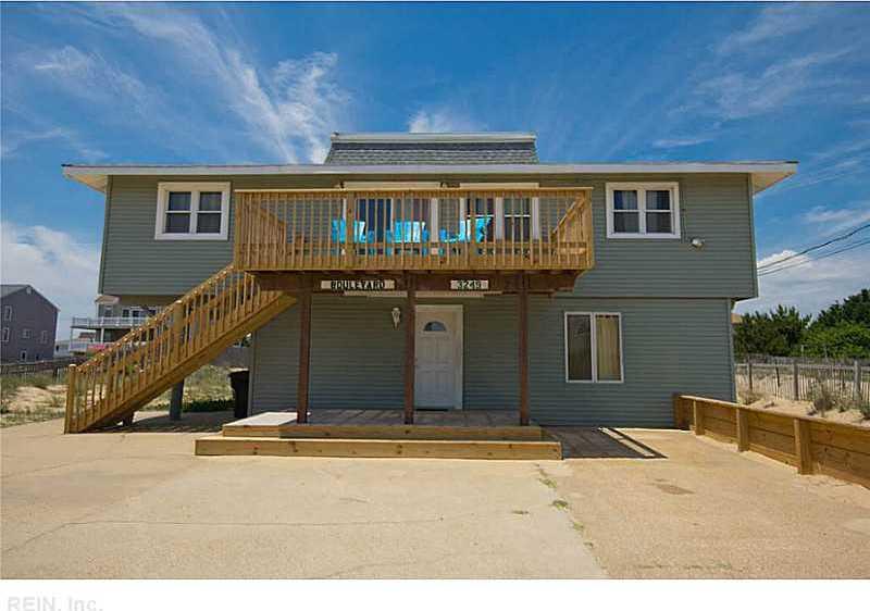 3249 Sandfiddler Road, Virginia Beach, VA 23456