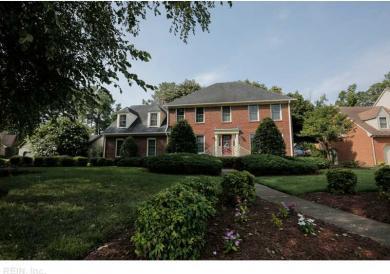628 Wickwood Drive, Chesapeake, VA 23322