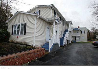 Photo of 1033 East Ocean View Ave, Norfolk, VA 23503