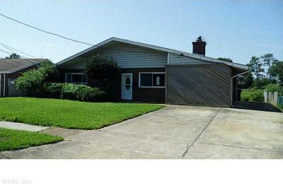 Photo of 2045 Parkview Avenue, Norfolk, VA 23503