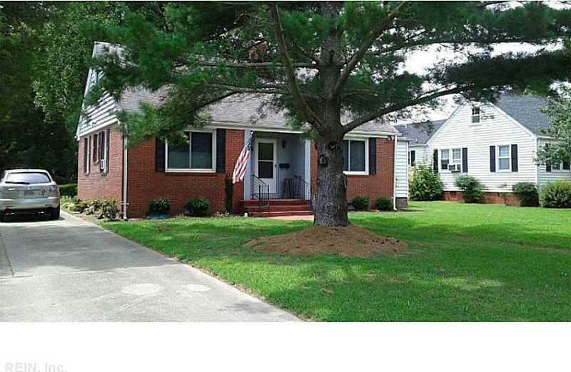 1625 Bayview Boulevard E, Norfolk, VA 23503