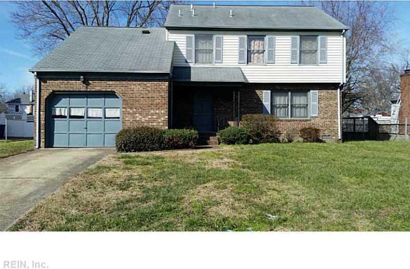 13 Belinda Drive, Newport News, VA 23601