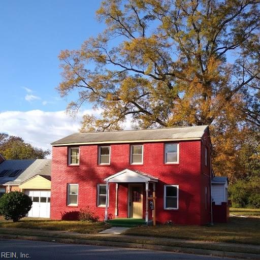 2404 Weaver Road W, Hampton, VA 23666